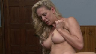 Streaming porn video still #3 from Reagan Foxx & Her Girlfriends