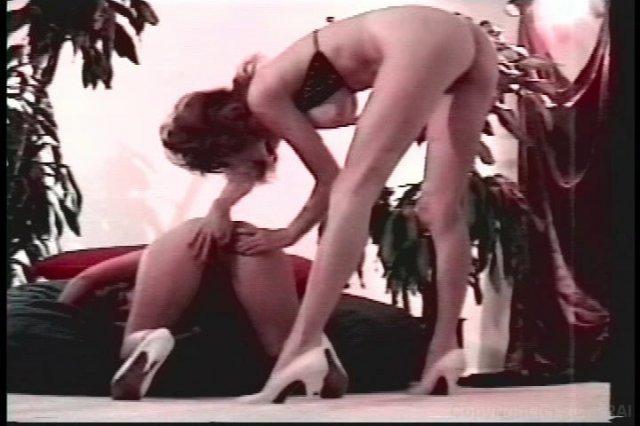Streaming porn video still #1 from Lezzbolah