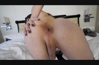 Streaming porn video still #2 from She-Male Strokers 80