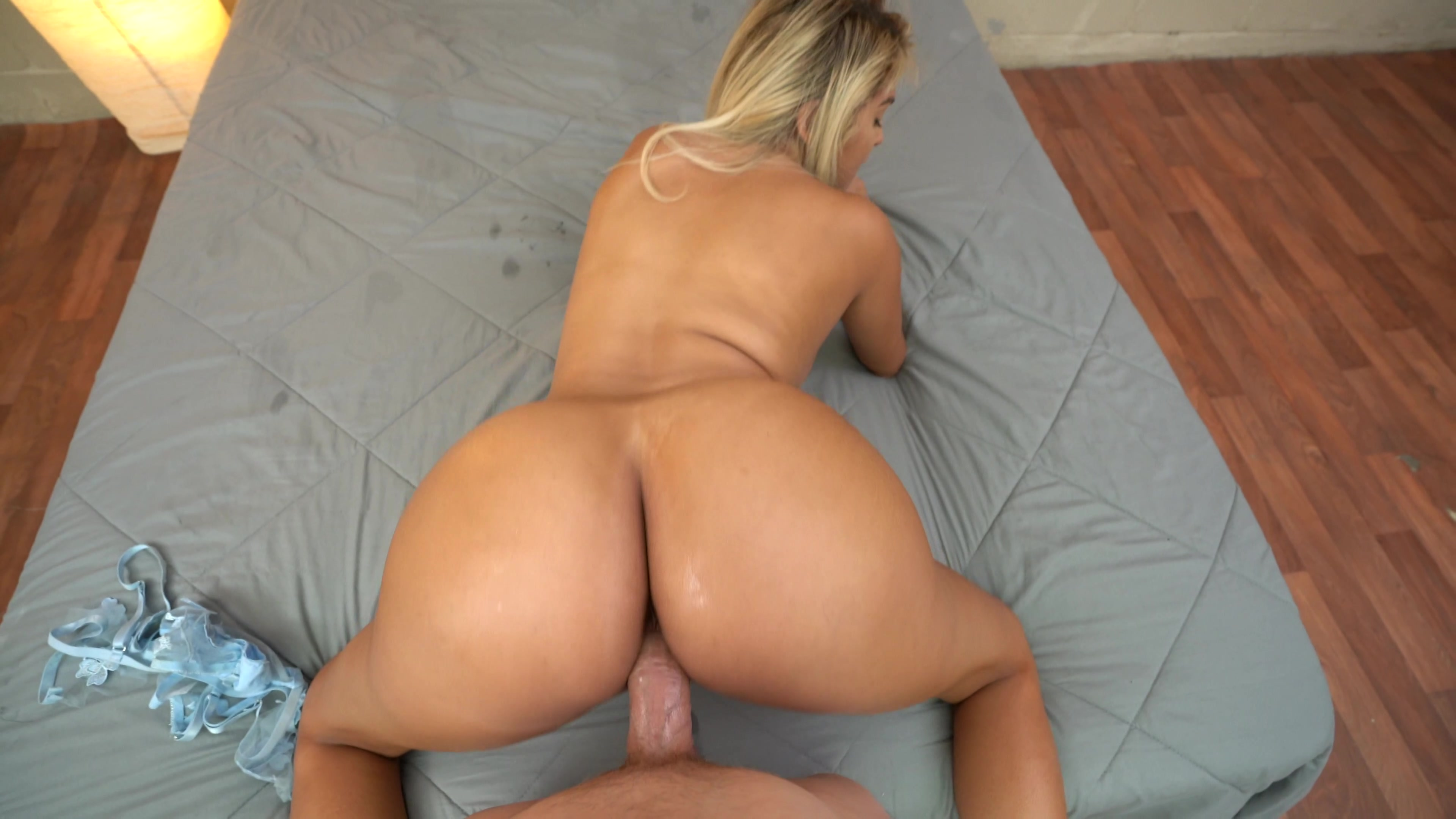 Curvy Latina Beauty Stephanie West Pov Big Cock Sex -1373