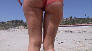 Streaming porn video still #1 from Swimsuit Calendar Girls 2012