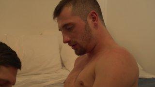 Streaming porn video still #4 from Straight Boy Seductions Vol. 5