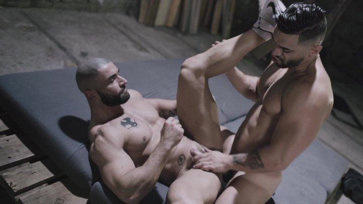 Streaming porn video still #1 from Flea Pit