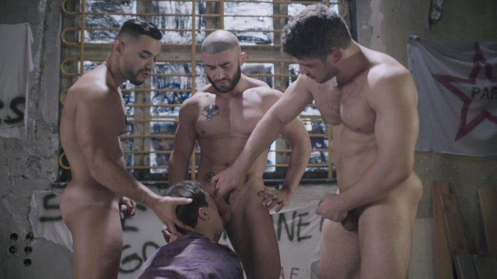 Streaming porn video still #3 from Flea Pit