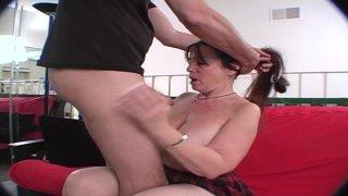 Streaming porn video still #7 from Milfy Way 4