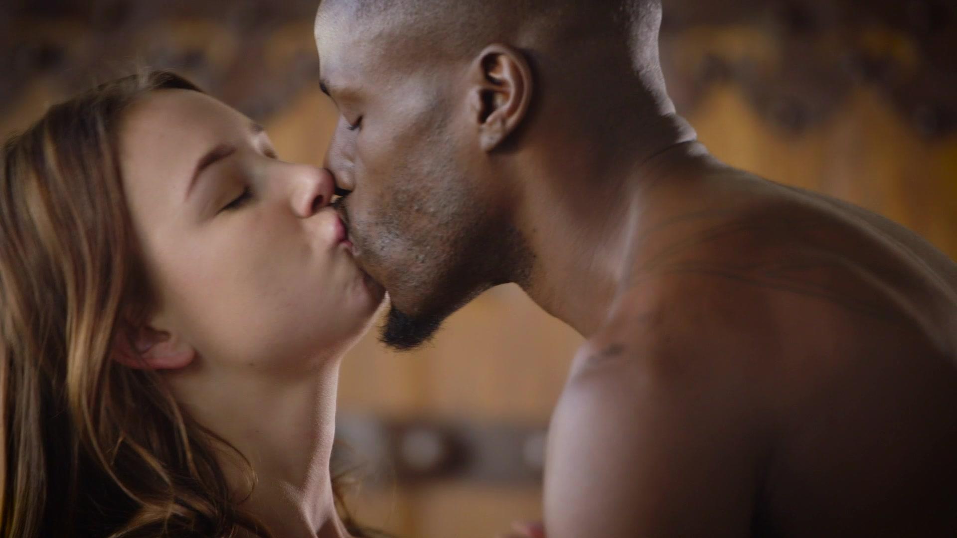 first-interracial-kiss-movies