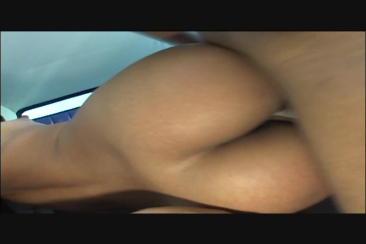 Ebony having orgasm