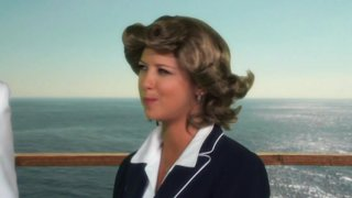 Streaming porn video still #1 from Love Boat XXX: A Parody