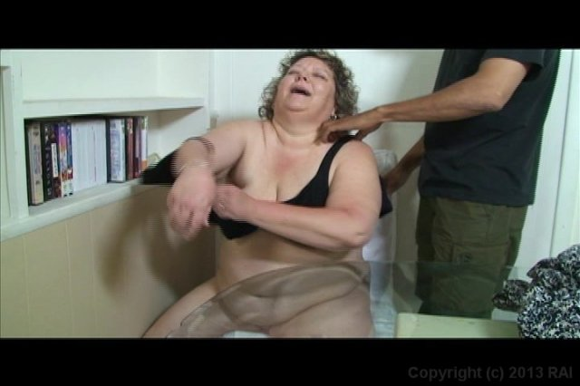 Streaming porn video still #1 from Moms Home Alone