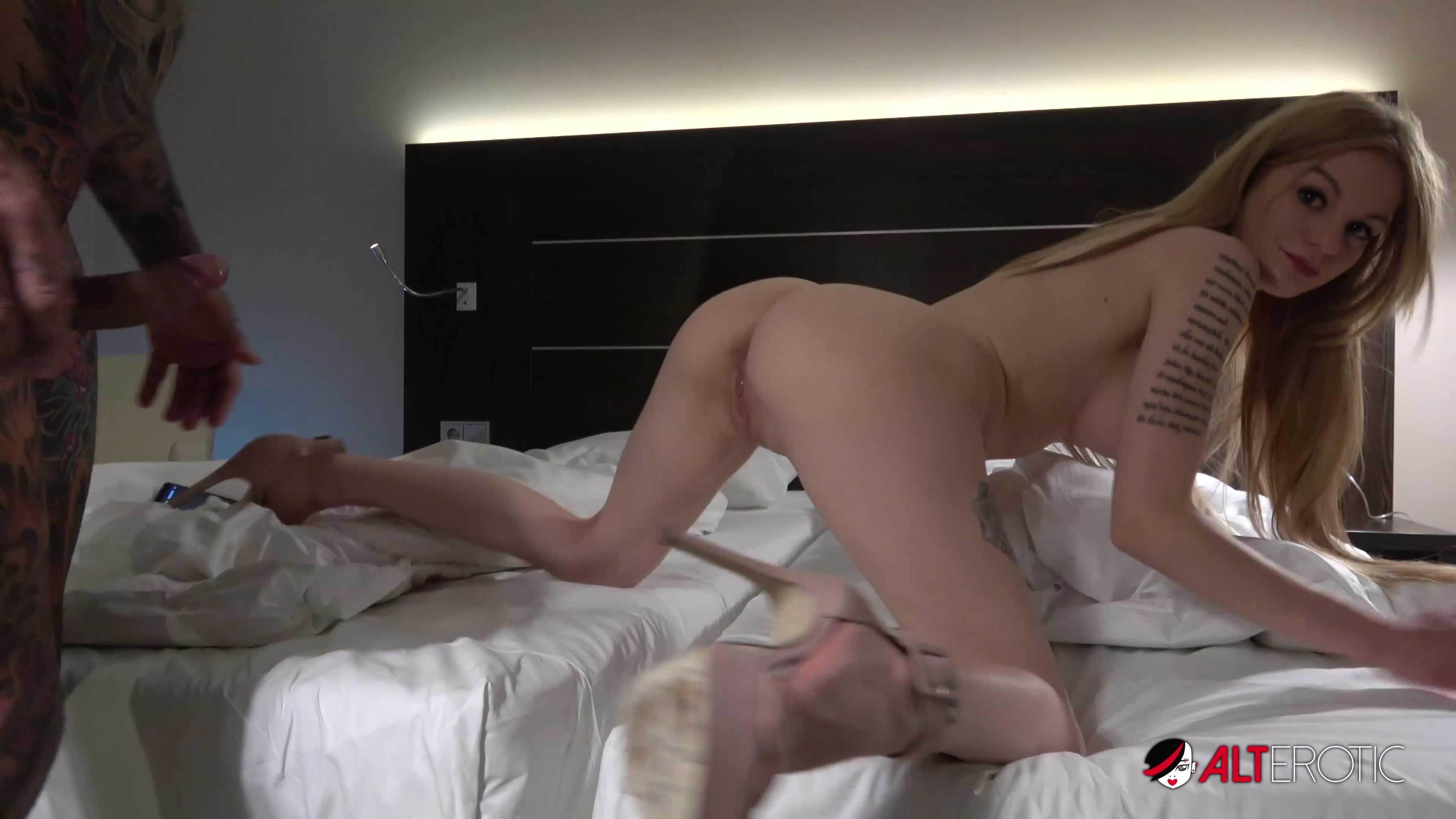 Bad girls club 3 nude pics