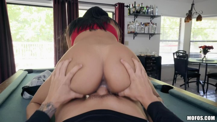 Streaming porn video still #1 from Fucking for A Ride 3