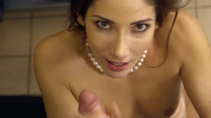 Streaming porn video still #1 from Very Best of Clea Gaultier Infinity