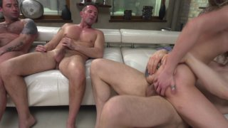 Streaming porn video still #8 from Rocco: Sex Analyst #6
