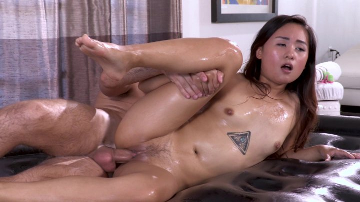 Streaming porn video still #4 from Asian Nuru Massage 2