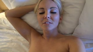 Streaming porn video still #1 from ATK Virtual Date With Aaliyah Love