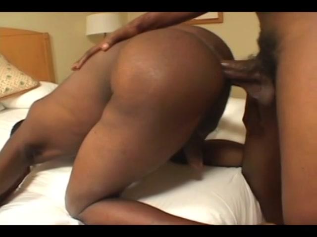 Streaming porn video still #2 from Black Bareback Riders