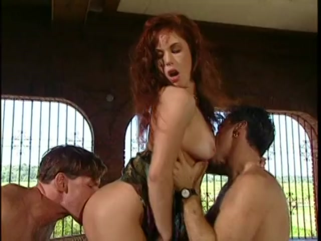 Streaming porn video still #1 from Triple X Vol. 6