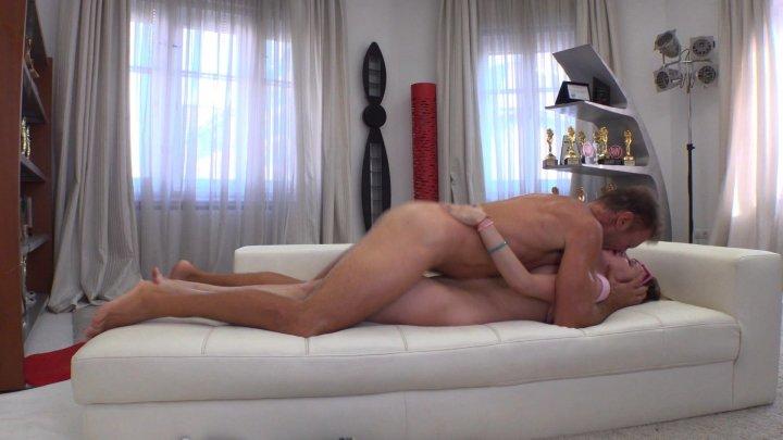 Streaming porn video still #1 from Rocco's Intimate Castings #26