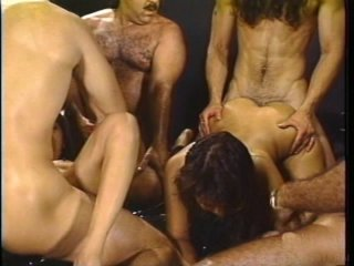 Streaming porn video still #9 from Asian Moms Gangbang