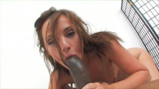 Streaming porn video still #7 from Black Cock Please