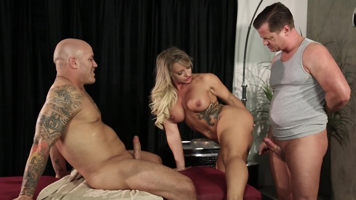Streaming porn video still #1 from Work Your Hands