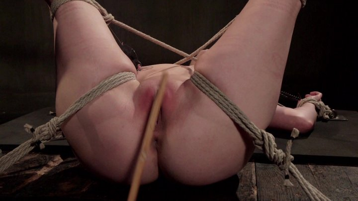 Streaming porn video still #1 from Sadistic Rope Vol. 12