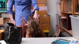 Streaming porn video still #6 from ShopLyfter