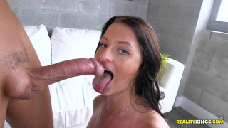 Streaming porn video still #4 from My Slutty Teenage Neighbor 4