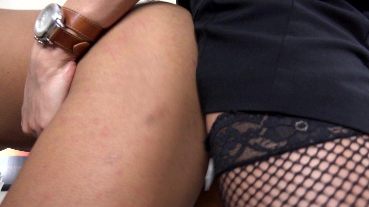 Streaming porn video still #1 from TGirl Schoolgirls Vol. 1