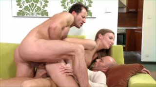 Streaming porn video still #8 from Big Bouncy Ta-Tas