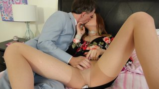 Streaming porn video still #1 from Tranny Hoes In Panty Hose 5