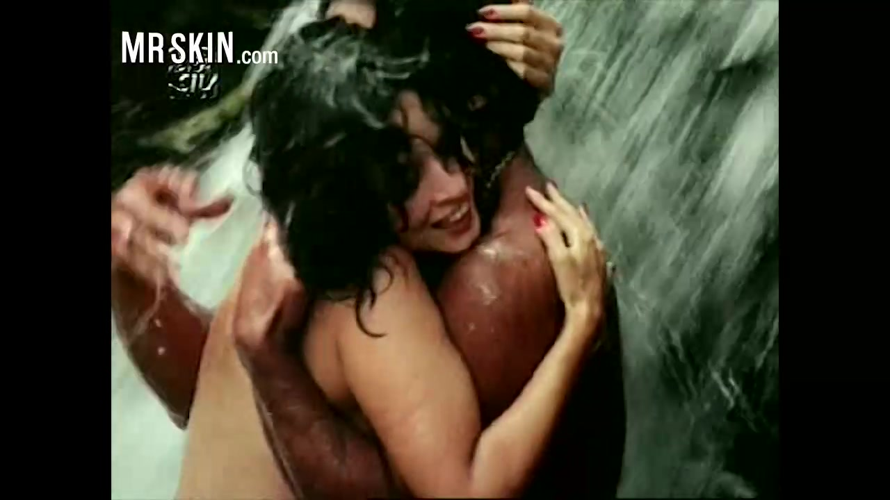 Ana Capri Naked naked women & waterfalls streaming video on demand   adult
