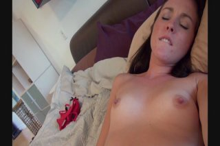 Streaming porn video still #2 from ATK Virtual Date With Lara Brookes & Ashley Stone