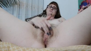 Streaming porn video still #5 from Hairy Pussy Party