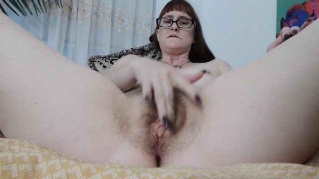 Streaming porn video still #1 from Hairy Pussy Party
