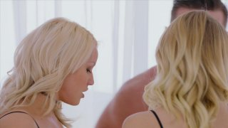 Streaming porn video still #1 from Threesome Fantasies Vol. 2