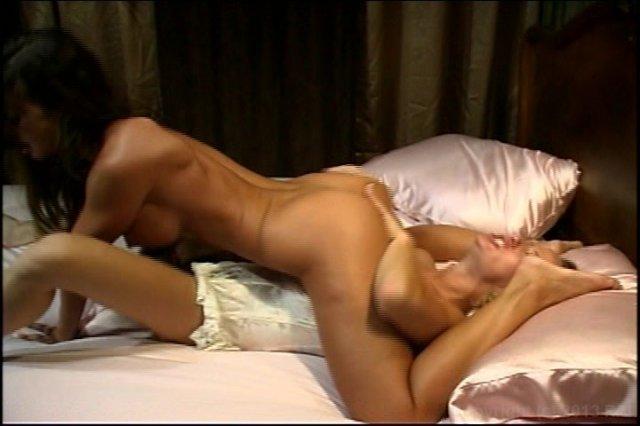 Streaming porn video still #1 from Women Seeking Women Vol. 5