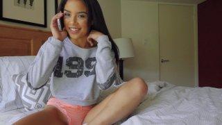 Streaming porn video still #7 from Step Sibling Coercion 7