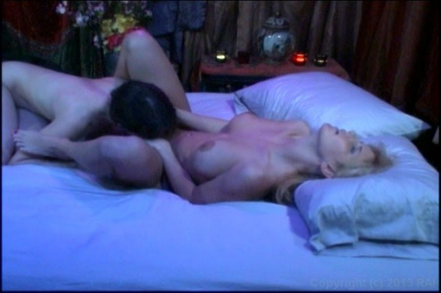 Streaming porn video still #4 from Women Seeking Women Vol. 2