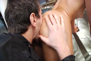 Streaming porn video still #3 from Battle Of The Asses 4
