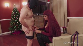 "Streaming porn video still #5 from Sissy Boys ""Good Gurls Serve"""