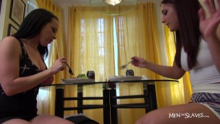 "Streaming porn video still #6 from Sissy Boys ""Good Gurls Serve"""