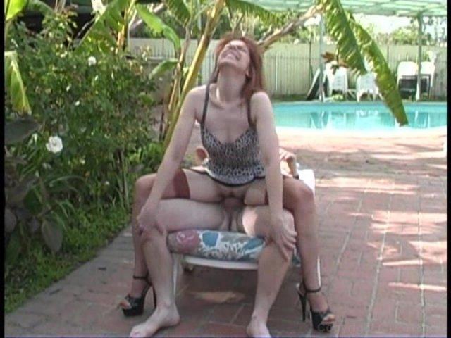 Streaming porn video still #1 from Fantastic 40's #4