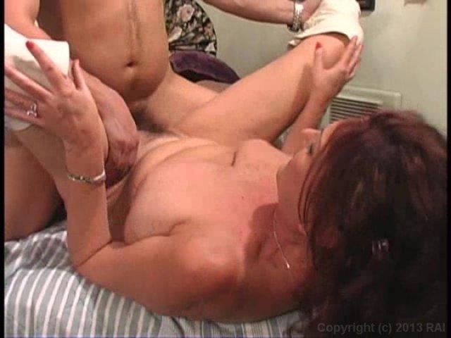 Streaming porn video still #2 from Fantastic 40's #4