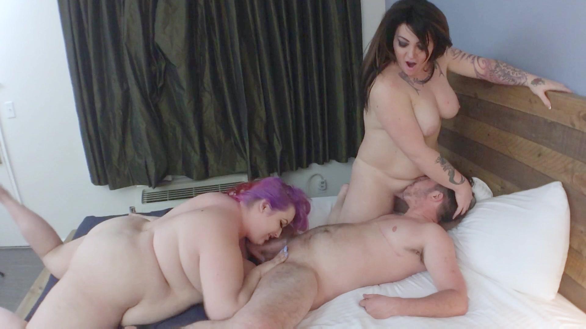 Pansexual Porn