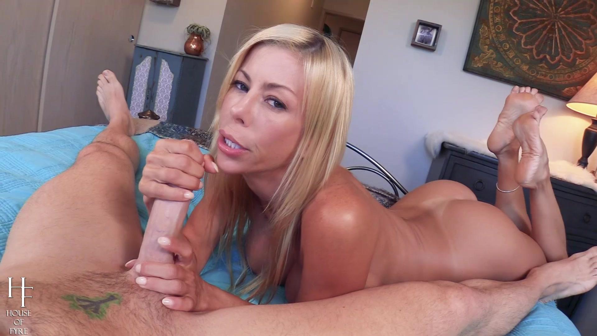 Alexis Fawx Videos