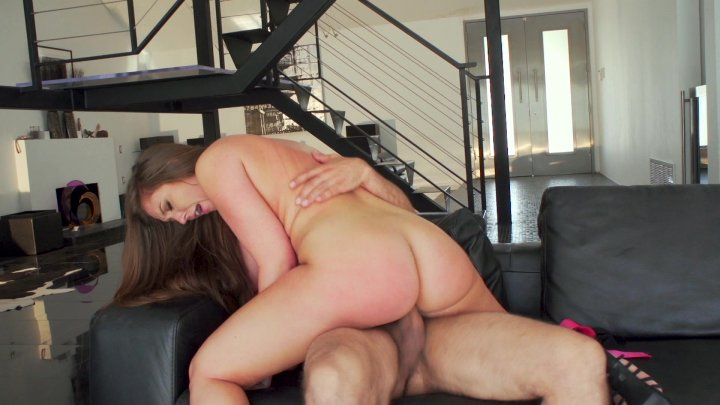 Streaming porn video still #4 from Axel Braun's Big Ass Anal Movie
