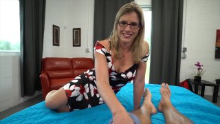 Streaming porn video still #2 from Step Son . . . Cum Inside Me 2