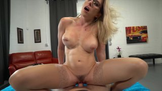 Streaming porn video still #7 from Step Son . . . Cum Inside Me 2