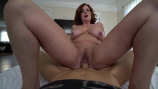 Streaming porn video still #6 from Step Son . . . Cum Inside Me 2